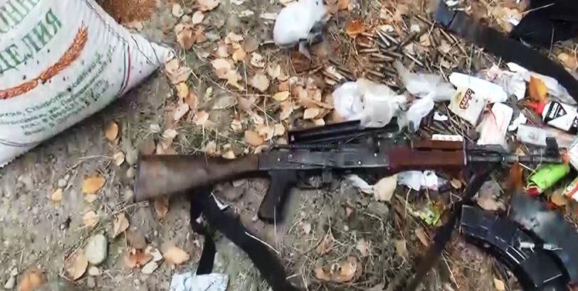 3 боевика уничтожено в Дагестане