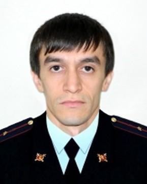 Магомед Нурбагандов