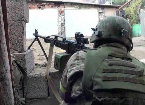 Режим КТО в Дагестане
