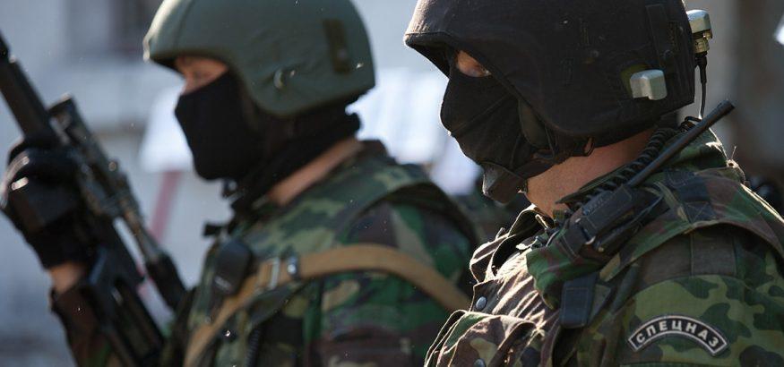 Дагестан спецоперация