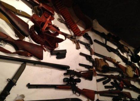 Поставка оружия