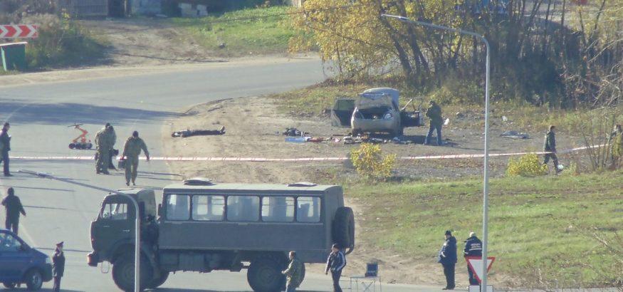 Ликвидированы боевики Нижний Новгород