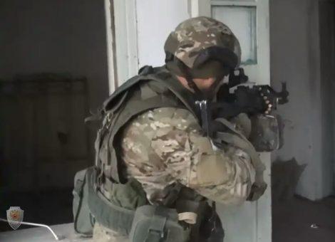Контртеррористическая операция